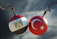 Photo of باحث مصري: تناقض التصريحات التركية يخلق شكوكاً لدى القاهرة