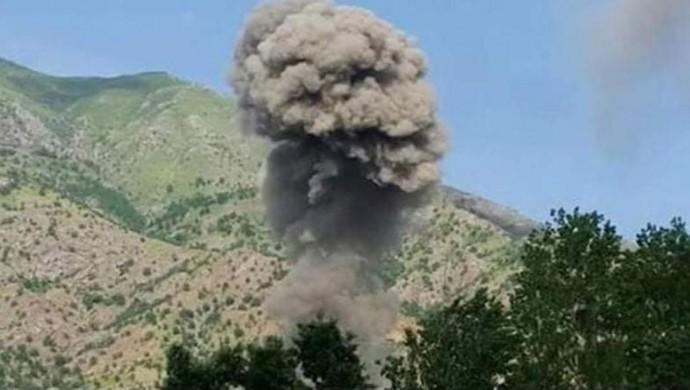 Photo of صحيفة بريطانية تؤكد استخدام تركيا لأسلحة كيماوية في هجومها على شمال العراق