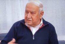 Photo of أحمد رمو مسؤول مؤسسة عوائل الشهداء بألمانيا في ذمة الله