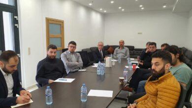 Photo of اجتماع ممثليات الادارة الذاتية لشمال و شرق سوريا في أوروبا: نحو دبلوماسية أكثر فاعلية