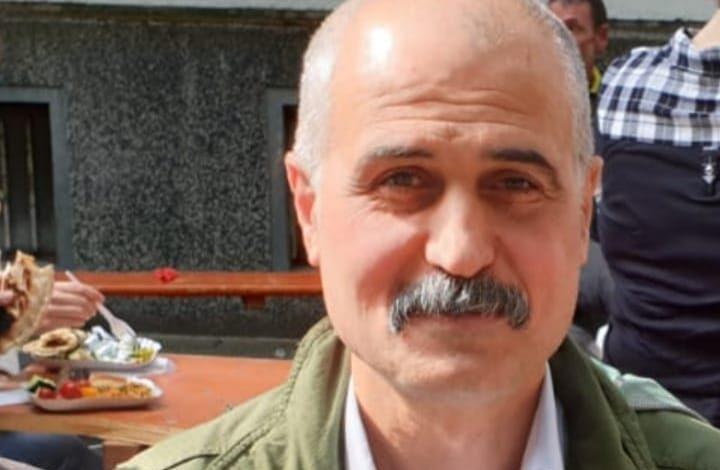 Photo of رفيق حزبنا محمد مصطفى شبابو في ذمة الله