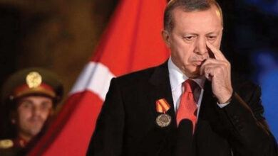 Photo of مقرب من أردوغان ينذر بمفاجآت وتركيا على صفيح ساخن