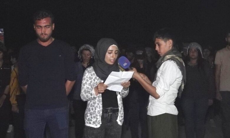 Photo of الشبيبة تنهي مسيرها بعد ثلاثة أيام على التوالي