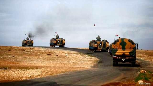"""Photo of من """"بعشيقة"""" إلى """"متينا"""".. تركيا تخطط للسيطرة على المنطقة"""