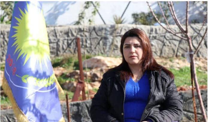 Photo of أمينة بيرم: تنسيق كبير بين دمشق وأنقرة في التهجير والتغيير الديمغرافي