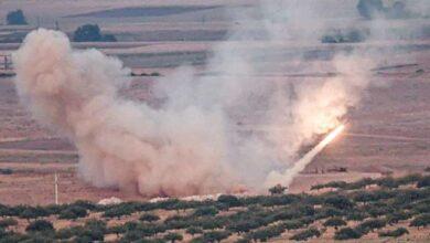 "Photo of الاحتلال التركي يقصف محيط "" تل رفعت"" مجدداً"