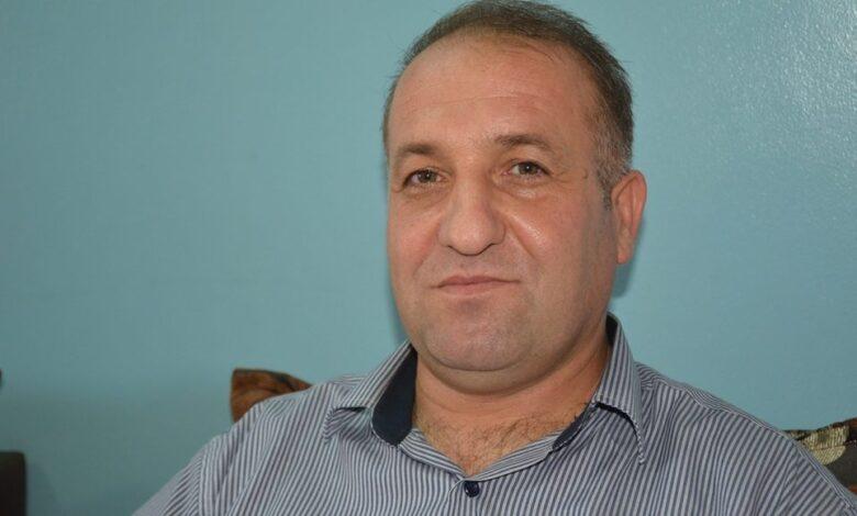 Photo of بدران جيا كرد: لدينا وثائق تؤكد تصريحات (سادات بكر) حول تسليح تركيا للمجموعات الإرهابية