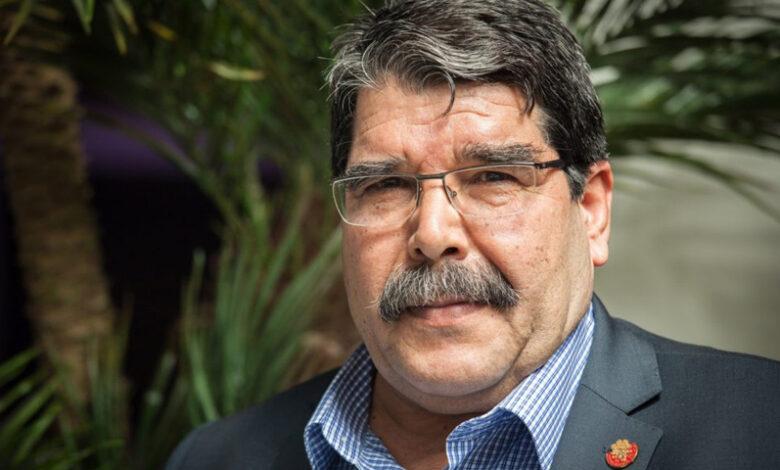 Photo of صالح مسلم: اعترافات سادات بكر كشفت حقيقة تحالفات تجار الدم في تركيا