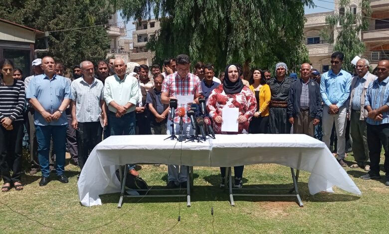 Photo of اتحادات ثقافية وفنية تدعو لعقد مؤتمر كردستاني شامل