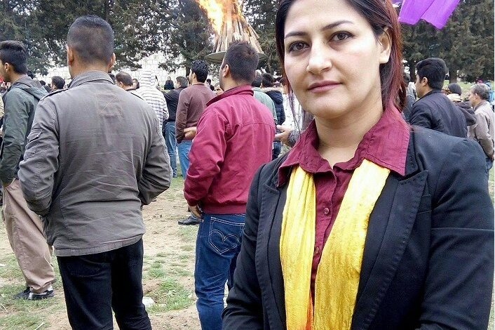 Photo of حركة حرية المجتمع الكردستاني تنتقد صمت الإقليم والأحزاب السياسية في وجه الاحتلال التركي