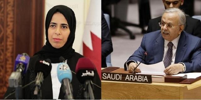 """Photo of السعودية وقطر: لا مجال للتطبيع قبل أن يتخذ الأسد فوراً """"خطوات"""".."""