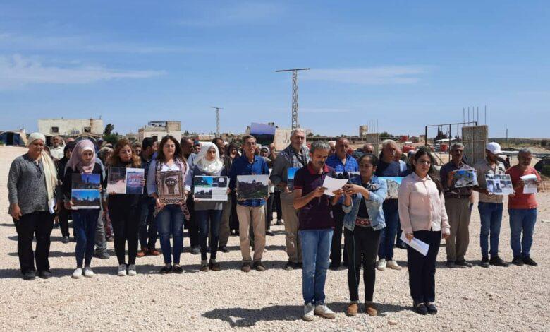Photo of مديرية الآثار في عفرين تطالب المجتمع الدولي بوقف انتهاكات تركيا تجاه الإرث الثقافي للمنطقة