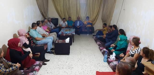 Photo of الـ PYD يعقد سلسلة من الاجتماعات في لبنان