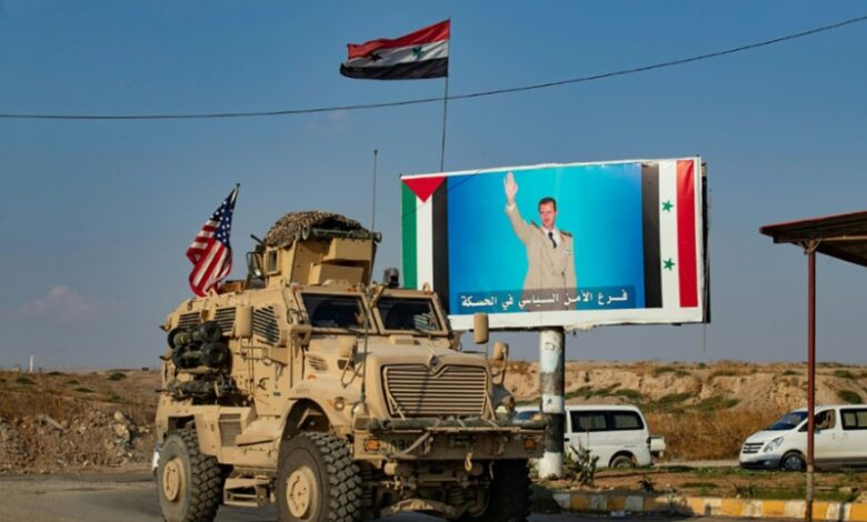 Photo of البنتاغون: الحكومة السورية تحث القبائل لإثارة الاضطرابات وتهديد قواتنا