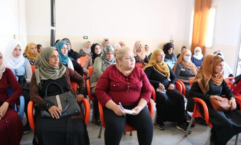Photo of مجلس المرأة في الـ PYD يعقد اجتماعين تنظيميين في مقاطعة الحسكة
