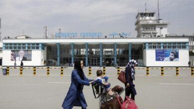 Photo of تركيا: مستعدون لحماية مطار كابل شريطة نيل رضا واشنطن