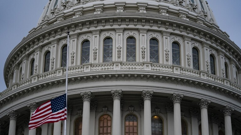 "Photo of الكونغرس يحث الخارجية الأمريكية على التطبيق ""الحاسم والصارم"" لقانون قيصر والعمل على اعادة فتح المعابر"