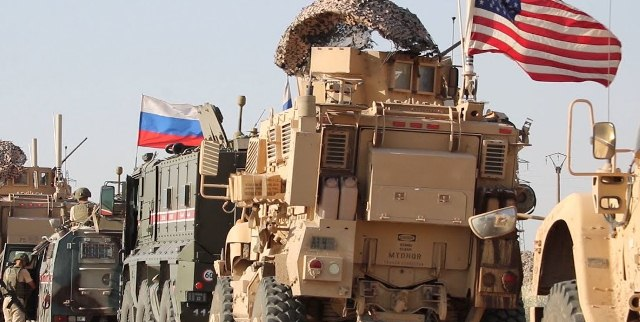 Photo of جدل روسي أمريكي حول شرعية التواجد في سوريا