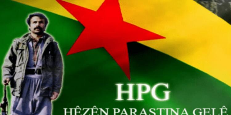 Photo of قوات الدفاع الشعبي HPG: الاحتلال التركي يُهجر القرويين من مناطقهم