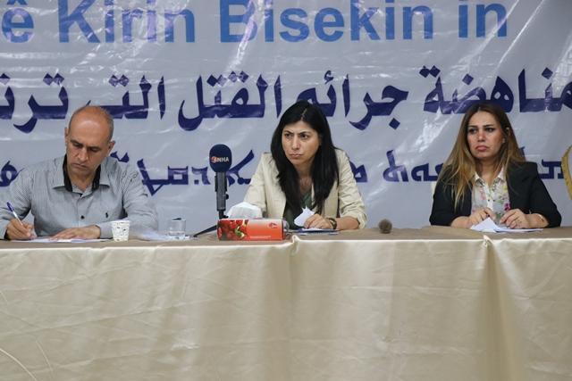 Photo of التوصيات الختامية لمنتدى مناهضة جرائم القتل بحق المرأة