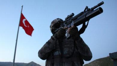 Photo of 500سوري ضحايا رصاص الجندرمة التركية حتى نهاية تموز 2021