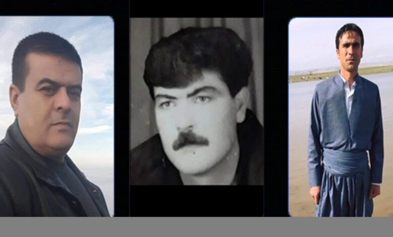 Photo of 30 يوماً على احتجاز ممثل الإدارة الذاتية وعضوي علاقات PYD في باشور