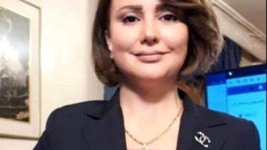 Photo of إنصاف سليطين: حماية المرأة من القتل تأتي بالقوانين الرادعة