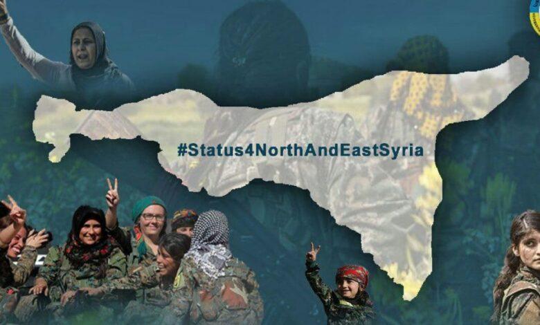 Photo of جورساليم بوست: حان وقت الاعتراف بالإدارة الذاتية لشمال وشرق سوريا