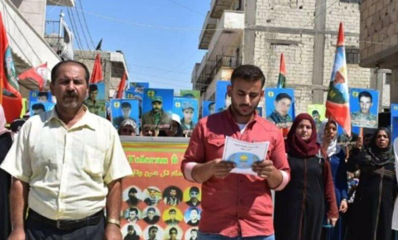 Photo of ذوي ضحايا مجزرة تل حاصل وتل عرن يطالبون بالعدالة لضحايا المجزرة