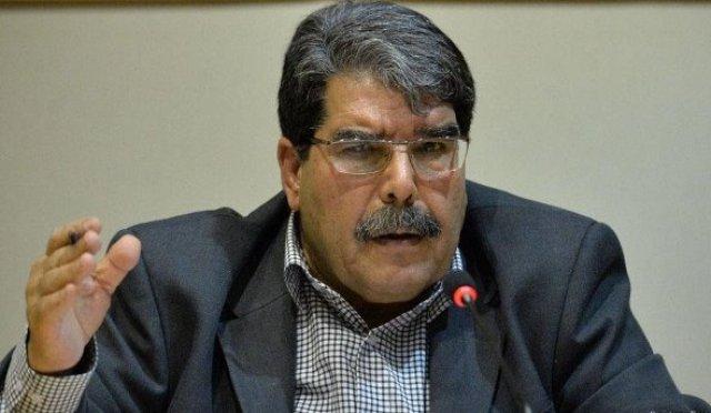 Photo of صالح مسلم: كلمة احتلال لا تناسب ما يتعرض له الشعب الكردي إنها إبادة عرقية