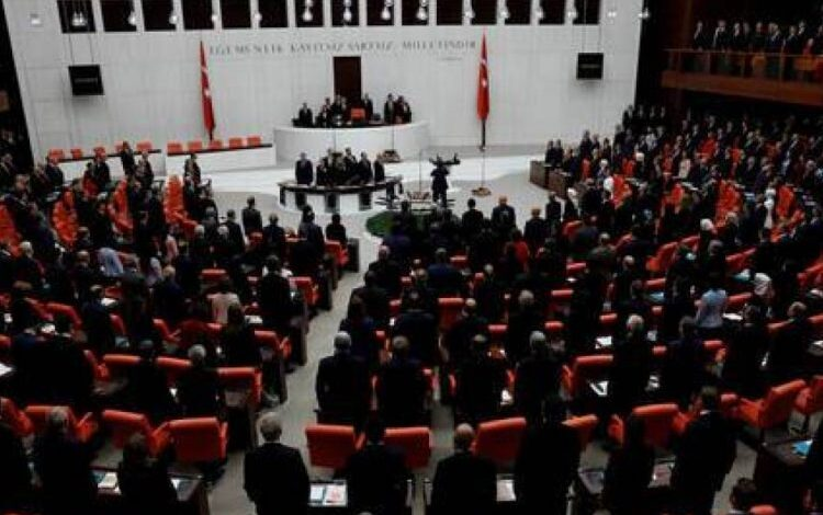 Photo of برلمان بلجيكا يدعو إلى محاسبة المسؤولين عن الإبادة الجماعية للإيزيديين