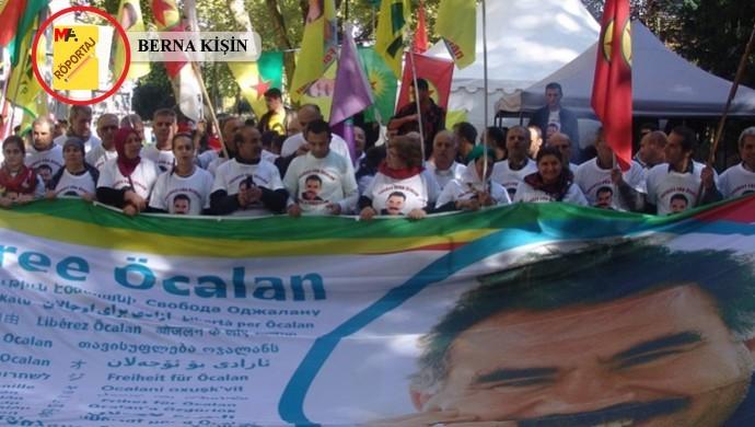 Photo of شبكة التضامن الكردستاني: القائد أوجلان أصبح مصدر إلهام عالمي