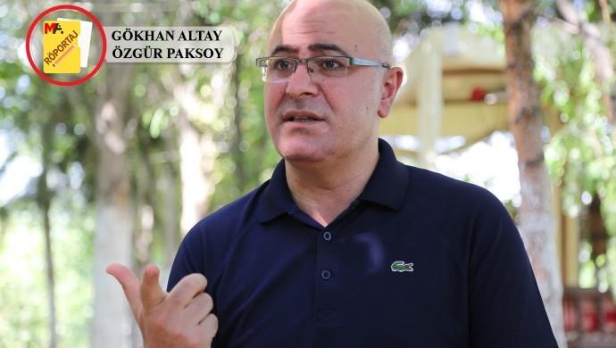 Photo of أوزسوي: الكونغرس سيدعو بايدن لأخذ زمام المبادرة في قضية إغلاق HDP