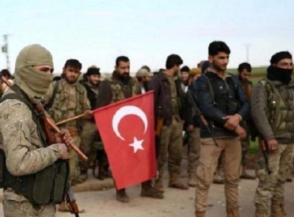 """Photo of تركيا تخدع المجتمع الدولي بعملية """"وهمية"""" لتزيد عدد مرتزقتها السوريين في ليبيا"""