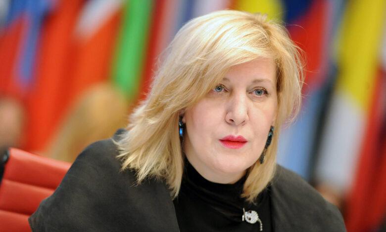 Photo of مجلس أوروبا يحث الأعضاء على استعادة مواطنيهم الذين انضموا إلى داعش من سوريا