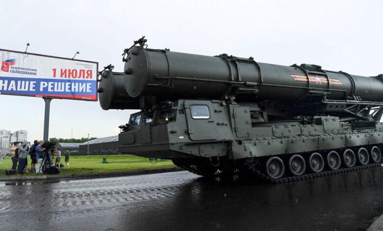 Photo of المونيتور: أمريكا تؤكد موقفها من S-400 في تركيا، واستمرار دعم قوات سوريا الديمقراطية