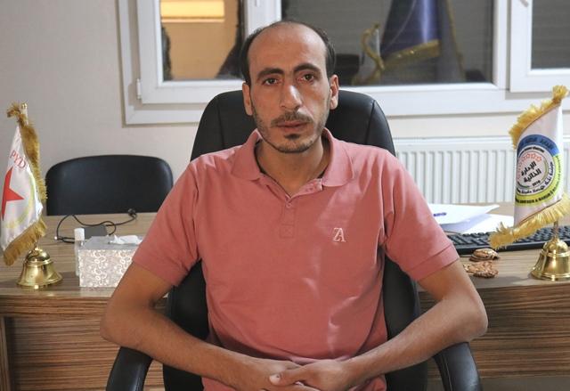Photo of سرور الشطي: استهدافهم لمكاتبنا لن يَكسر إرادة ونضال حزبنا