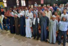 Photo of الرئاسة المشتركة لحزبنا تعقد سلسة من الاجتماعات للإداريين الجدد في اقليم الفرات