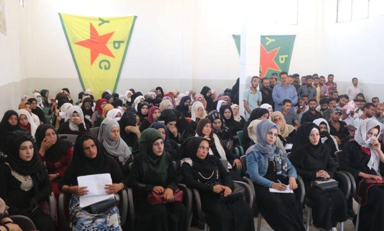 Photo of أهالي ناحية الشدادي يستذكرون مقاومة 14 تموز