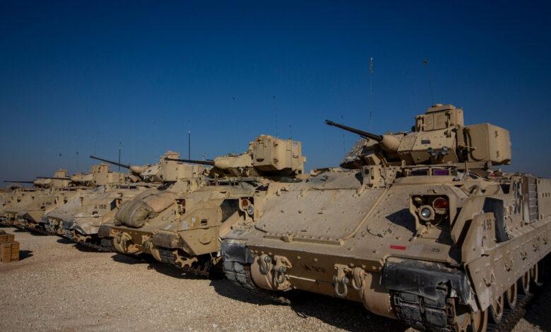 Photo of صحيفة POLITICO: بقاء القوات الأمريكية في سوريا حتى مع سعي بايدن لإنهاء الحروب الأبدية