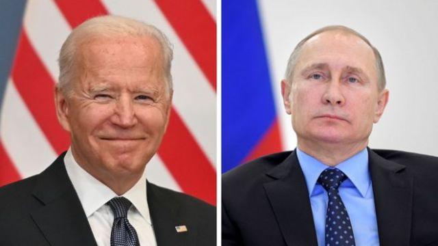 Photo of بايدن: بوتين في ورطة حقيقية وهذا ما يجعله أكثر خطورة
