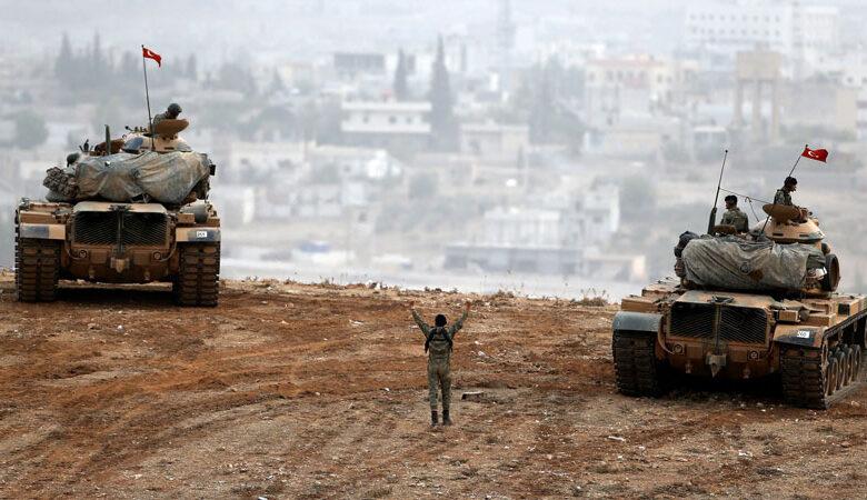 Photo of تقرير أممي: إدلب ما زالت موقعاً استراتيجياً لعناصر داعش وبوابة لهم مع تركيا