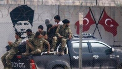 Photo of الولايات المتحدة تفرض عقوبات على فصيل مرتزق تابع تركيا
