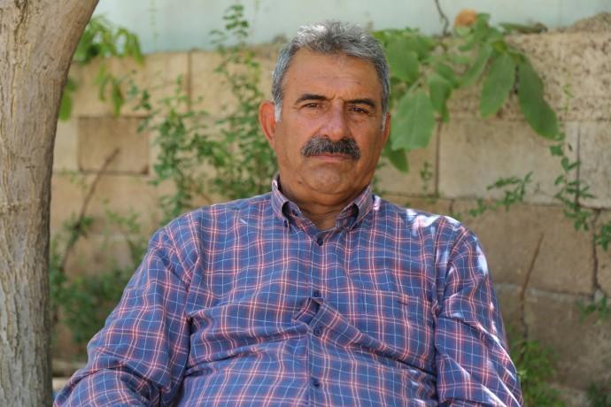 Photo of محمد أوجلان يدعو المؤسسات الدولية للقيام بواجباتها لفتح أبواب إيمرالي