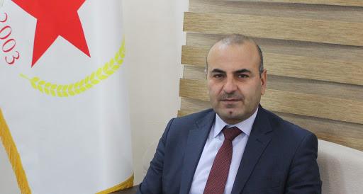 Photo of أنور مسلم: يجب أن يعمل المجتمع الدولي على فرض عقد حوار (سوري-سوري) جدي