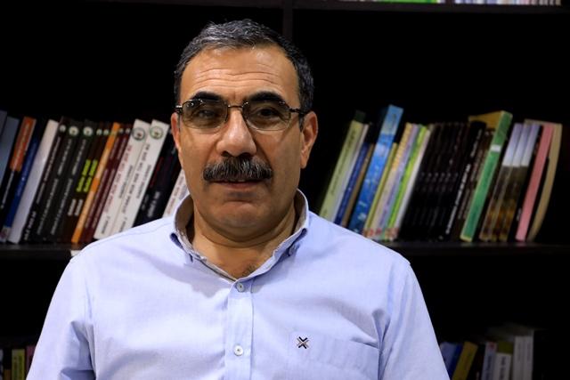 Photo of آلدار خليل: الهجوم التركي على شنكال هو انعكاس لسياسات تركيا الاحتلالية في المنطقة