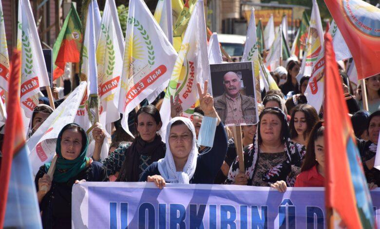 "Photo of ايزيديي سوريا يصفون جرائم تركيا بـ""العمل الجبان للدولة التركية"""