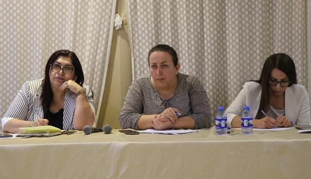 Photo of هيئة المرأة تنظم ندوة لمناقشة  مشاريع اقتصادية للمرأة