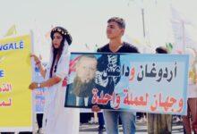 Photo of أهالي الحسكة يستذكرون المجزرة بحق الإيزيديين في شنكال