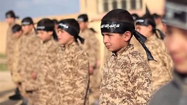 Photo of تنظيم داعش يعود لتجنيد الأطفال في سوريا عن طريق الإغراء بالمال